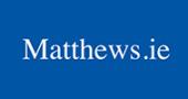 Matthews.ie