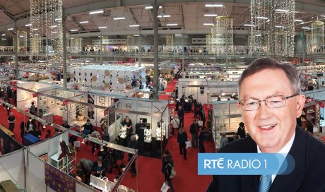 National Crafts Fair on Sean O'Rourke