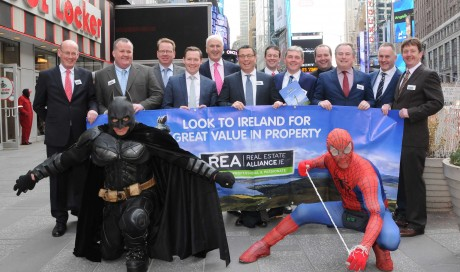 REA property expo a huge success