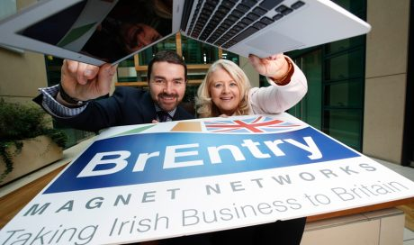 Brentry initiative to help Irish companies stay ahead of Brexit