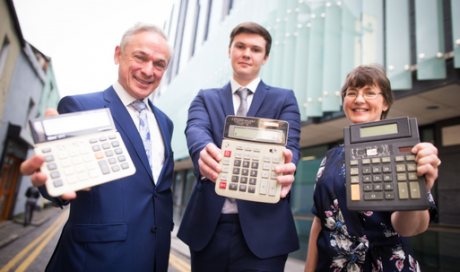 Minister Bruton launches Accounting Technician Apprenticeship