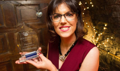 Major dementia award for Moorehall Lodge Drogheda