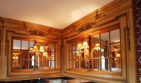 Titanic's sister ship interiors to be auctioned