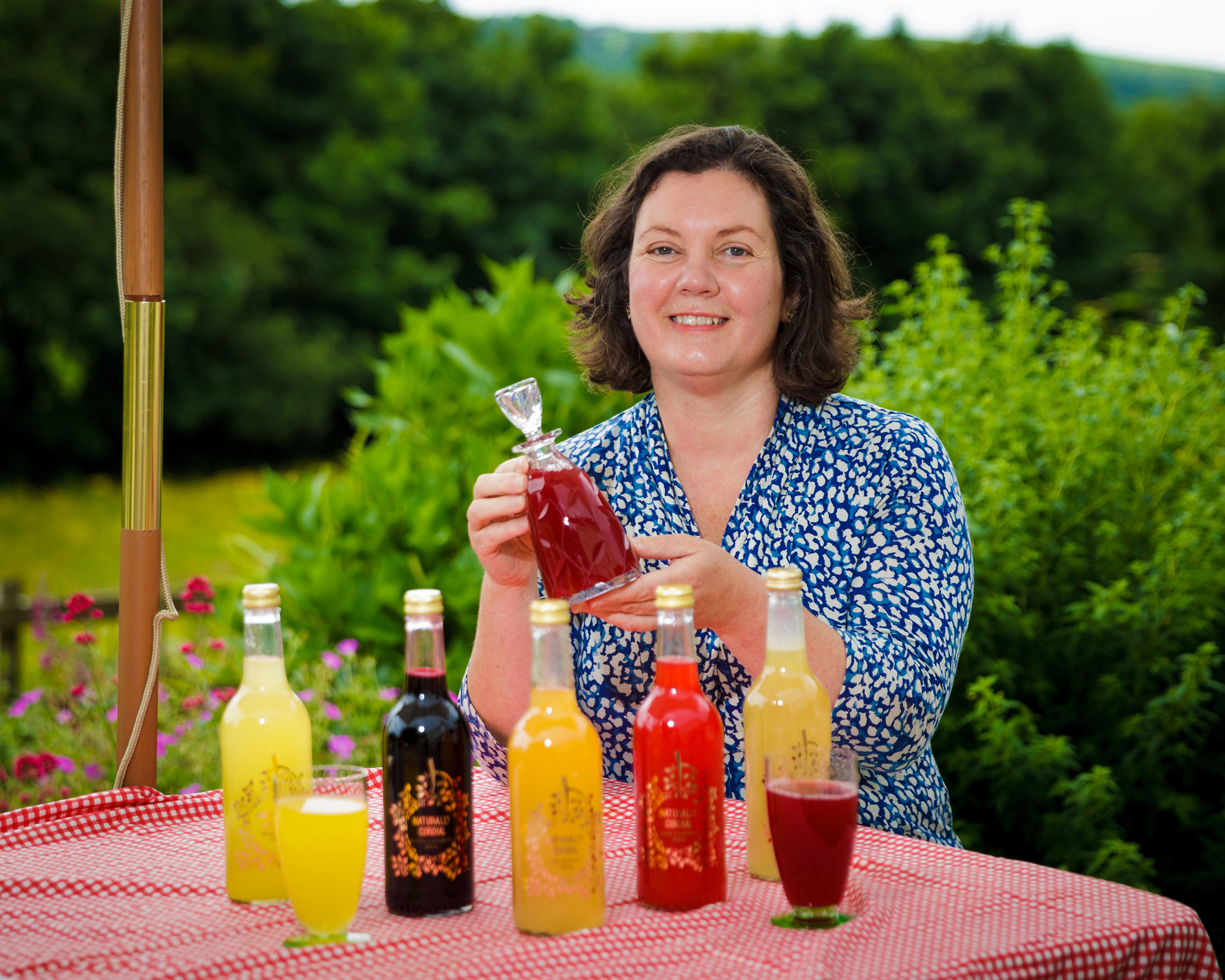 Wexford mum's cordial success to be showcased at Bite Food Fest