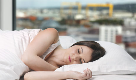 Snoring our most annoying habit, finds Hastings survey